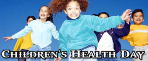 Children's Health Day
