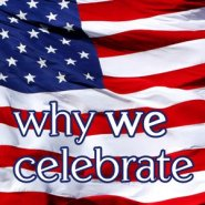 How do we celebrate Veterans Day?
