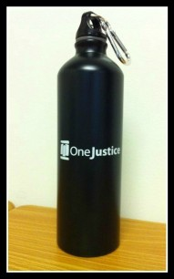 You can win this nifty water bottle!  Post today!