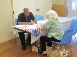 For many seniors, Justice Bus clinics provide their own access to vital legal help and assistance.
