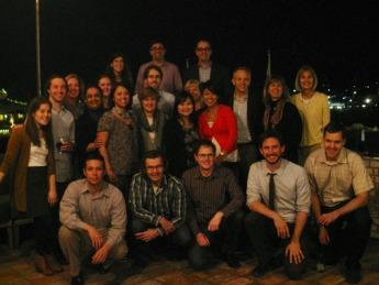 LinkedIn Cooley Trip Group