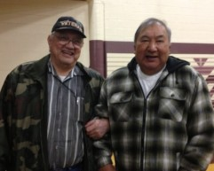 Yurok Veteran clients_2013