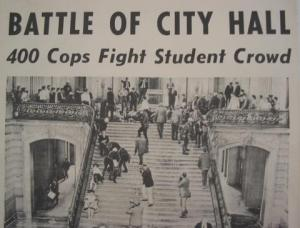 Battle of City Hall