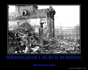 Montgomery Church Bombing