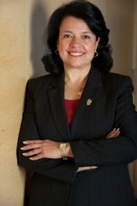 Yvonne Mariajimenez  headshot