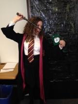 Winner Hermione