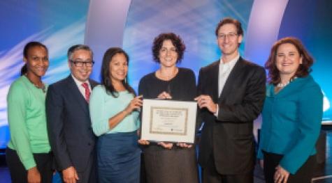 BoardSource Award 2013