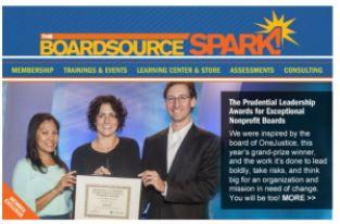 BoardSource Newsletter
