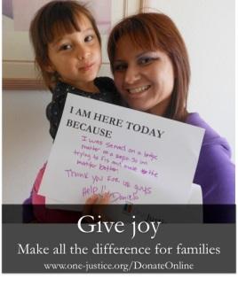 Give Joy 2013