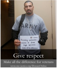 Give Respect 2013