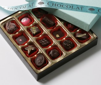 Photo: Box of Chocolates