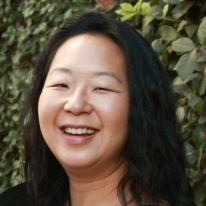 Photo: Kyuli Oh, Associate General Counsel at Electronic Arts Inc.